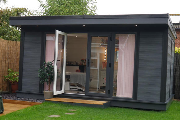 Garden Office Spaces Scotland