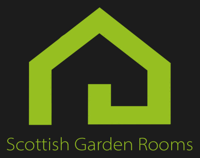 Scottish Garden Rooms Logo