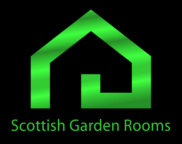 Scottish Garden Rooms Logo
